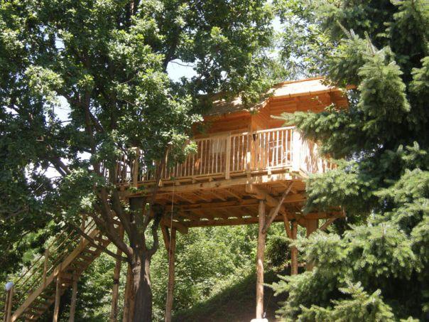 La mia lista di cose da fare nella vita muccapazza - Casa sull albero da costruire ...