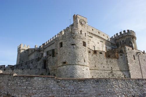 Dormire in un castello – Lista di cose da fare